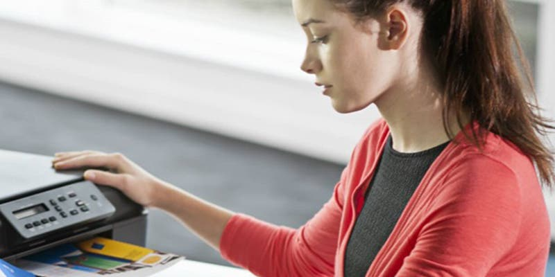 ¿Sabes cómo funciona el toner de tu impresora?