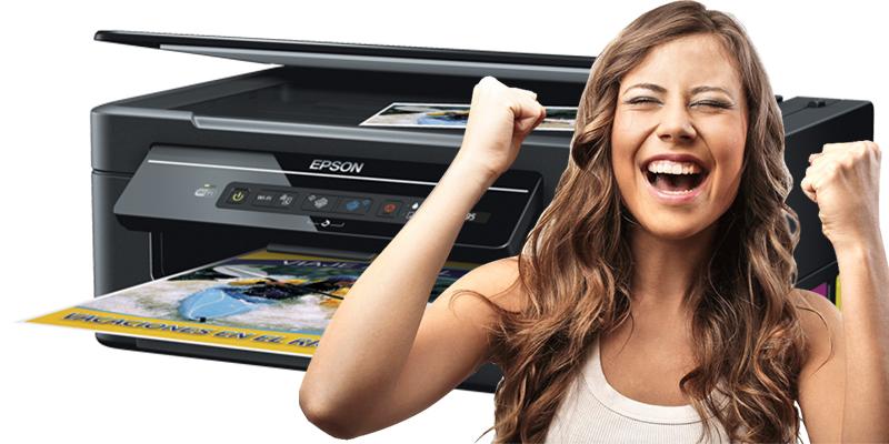 ¿Sabes cómo descargar e Instalar los drivers de la popular impresora Epson L395?