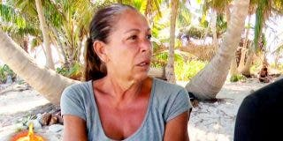 Isabel Pantoja desafía a la Organización de 'Supervivientes' por grabar su crisis de ansiedad
