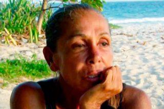 El incomprensible rencor que guarda Isabel Pantoja hacia uno de sus compañeros de 'Supervivientes'