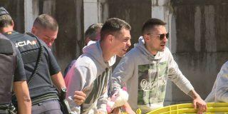 Terror entre funcionarios de la cárcel de Valdemoro: 30 reclusos quieren matar a Juanin