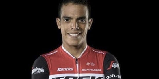 El ciclista colombiano Jarlinson Pantano anuncia su retiro tras dar positivo en pruebas de dopaje