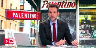 Javier Gómez sale 'escopeteado' de Telemadrid antes de la 'quema que se avecina'