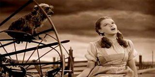 Judy Garland: 'Over The Rainbow'