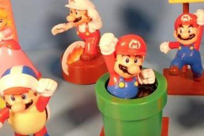 Estos son los 10 juguetes que venían en las Happy Meal de McDonald's y que hoy valen un 'pastón', ¿tienes alguno?