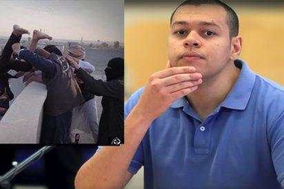 """El fiscal pide 48 años para el yihadista que deseaba arrojar a """"todos los gays"""" desde los edificios de Chueca"""