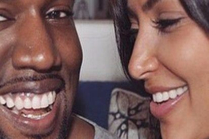 ¿Sabes qué mensaje envió Kim Kardashian a Kanye West por su cumpleaños?