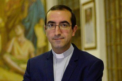 El sacerdote Luis Santamaría formará a los policías sobre el funcionamiento de las sectas