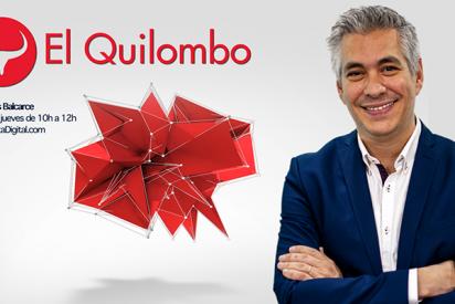'El Quilombo' contra el veto a C's en el Orgullo Gay: «A este paso acabarán colgando a los gays de derechas de las grúas»