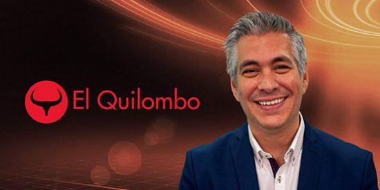 """El Quilombo: """"Los populistas como Colau creen de verdad que los independentistas son la raza superior"""""""