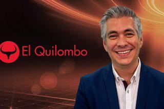 """En directo - El Quilombo: """"Un inquisidor anda suelto; Bono dice que metería en la cárcel a todos los que piensen como Bolsonaro"""""""