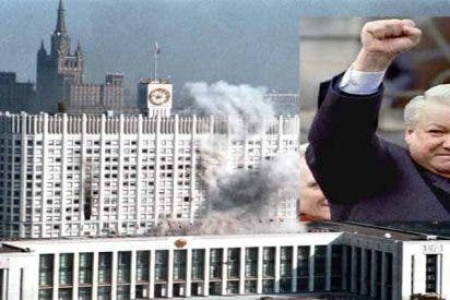 La fortaleza del zar Yeltsin (IX)