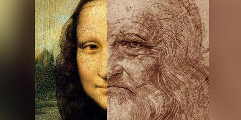 'Sexual Personae': Leonardo da Vinci y Miguel Angel