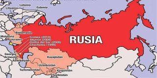 13 cosas que sólo pasan en Rusia