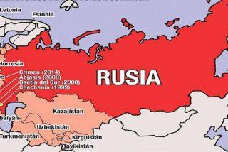 Curiosidades de los rusos y 13 cosas que sólo pasan en Rusia