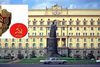 KGB, servicio de pulido y limpieza (XVIII)
