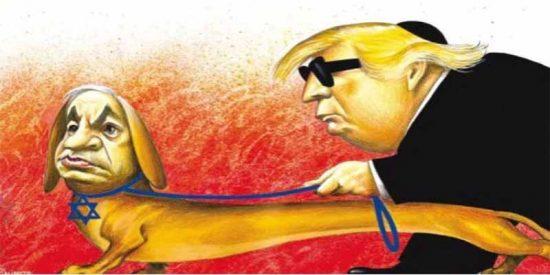 El New York Times deja de publicar viñetas en su edición internacional tras ser pillado en el pecado de antisemitismo
