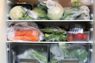 Nevera: los 10 errores comunes al congelar y descongelar comida