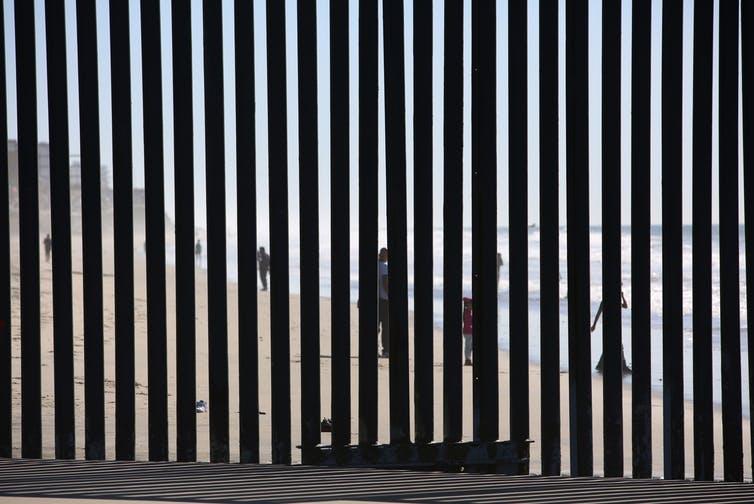 Donald Trump: del muro fronterizo al conflicto migratorio con México