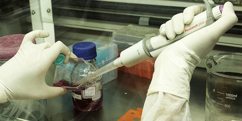 Especialista ruso planea crear bebés modificados genéticamente para combatir el VIH