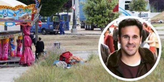 La Policía atrapa a los 3 facinerosos que mataron a golpes a David Carragal, el profesor que no les dio tabaco porque no fumaba