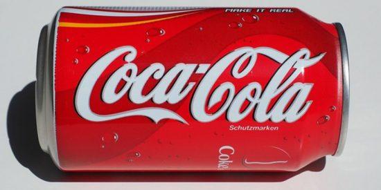 Ni te imaginas cuánto azúcar y edulcorantes hay en cada refresco de Coca Cola, Pepsi, Fanta, Trina, Aquarius...