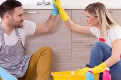 Condenan a un hombre a pagar 160.000 euros de multa a su ex mujer por tenerla durante 30 años haciendo las labores de la casa