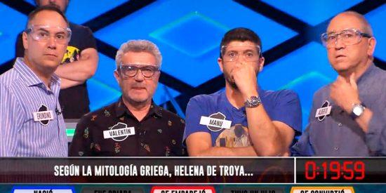Los Lobos de '¡BOOM'! consiguen por fin llevarse el bote mas grande de la televisión: Más de 6,5 millones de €