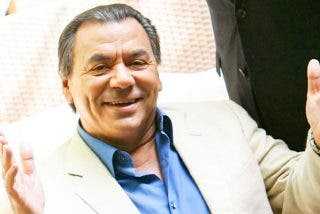 Rafael Ruíz, de Los del Río, reconoce la demanda de paternidad tras dar positivas las pruebas de ADN