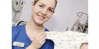 Arrestan a esta enfermera bajo sospecha de matar a 8 bebés y tratar de matar a 9 más en un hospital inglés