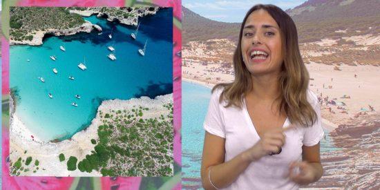 4 increíbles lugares que visitar si vas a Mallorca (cosa que deberías)