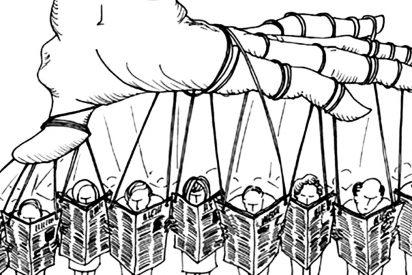 "Rafael López Charques: ""Degeneración autoritaria"""