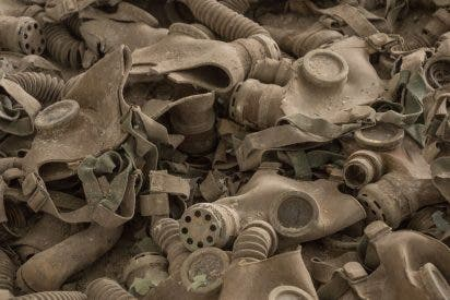 ¿Por qué es seguro vivir en Hiroshima y Nagasaki pero no en Chernóbil?