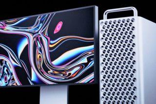 Crean una réplica de la nueva Mac Pro de Apple para demostrar si en verdad funciona como rallador de queso