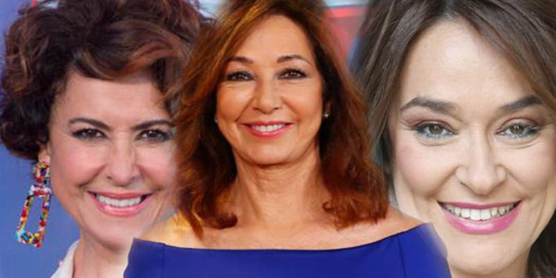 Ser madre con más de 40 es posible y estas famosas lo demuestran