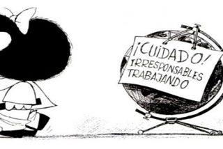 """Manuel del Rosal: """"No es política, es mamoneo y mamandurria"""""""