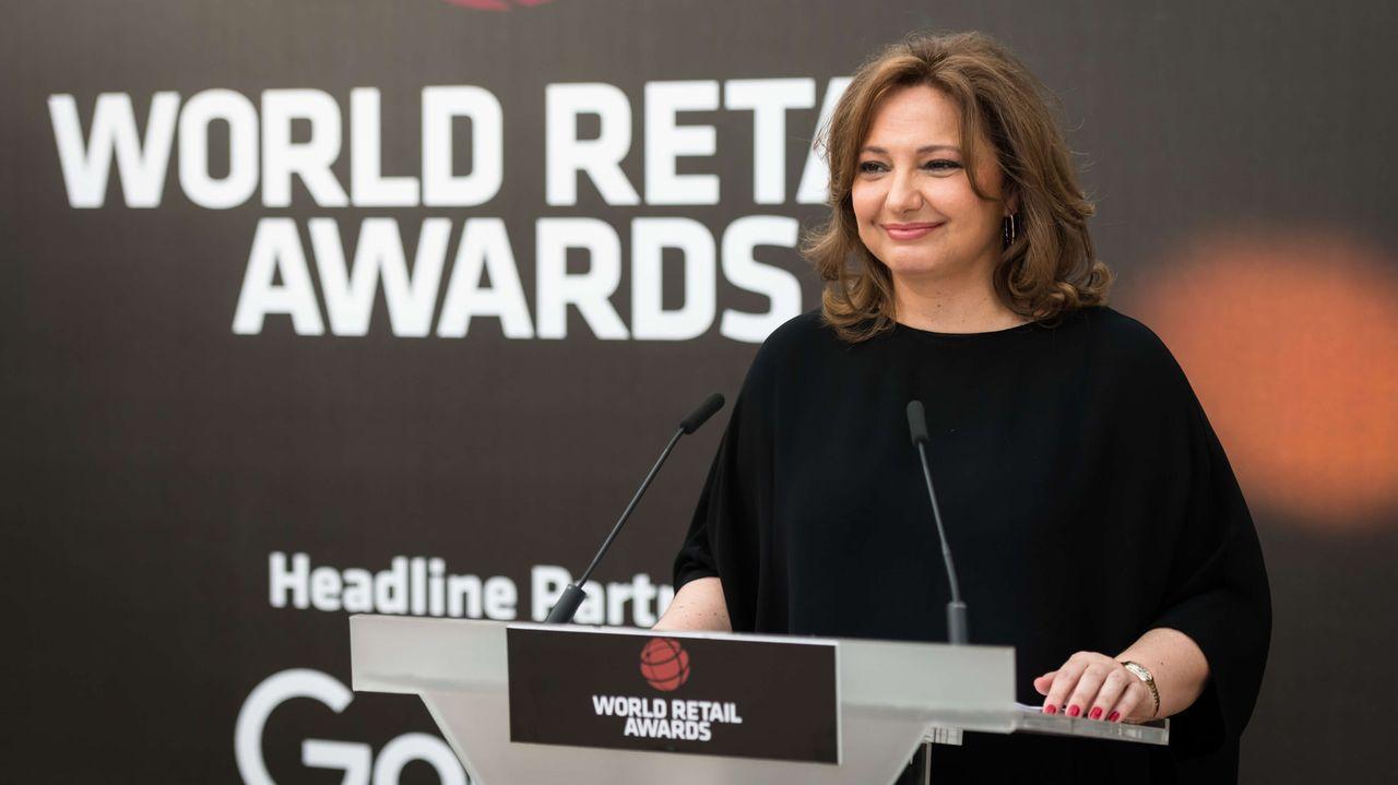 Marta Álvarez, una de las herederas de Isidoro Álvarez, será la nueva presidenta de El Corte Inglés