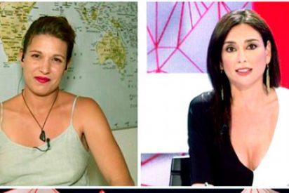 El indecente apoyo de Marta Flich a la defensa que Beatriz Talegón hizo de Arnaldo Otegui