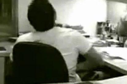 El funcionario que se masturbaba de vez en cuando en el Juzgado fue declarado laboralmente apto por el médico
