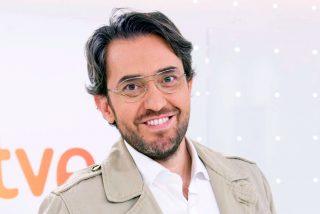 La 'soviet' Rosa Mª Mateo renueva a Maxim Huerta 'El breve' al frente del programa 'A partir de hoy'