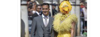Los mejores memes de la boda de Pilar Rubio y Sergio Ramos
