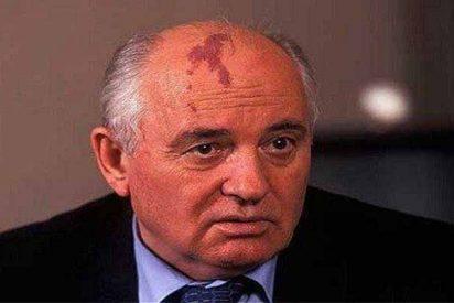 Gorbachov: El Hombre de La Mancha (XVII)