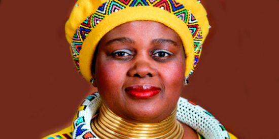 Nkhensani Kubayi-Ngubane, nueva Ministra de Turismo de Sudáfrica