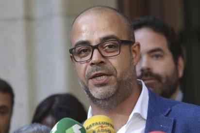 """Los memos de la Generalitat de Cataluña agradecen la ayuda de la UME en el incendio de Tarragona como la de """"un país vecino"""""""