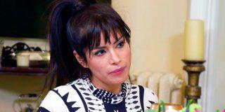 """Miriam Saavedra se lía con la geografía de España: """"Badajoz, donde mejor hablan español""""."""