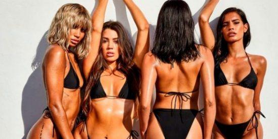 'Missguided': este es el asombroso bikini de un euro que colapsó Internet