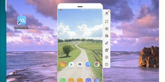 Te explicamos cómo ver la pantalla de tu móvil en el Pc