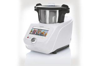 Indignación por el micrófono oculto en Mr. Cuisine Connect, el robot de cocina inteligente vendido por Lidl