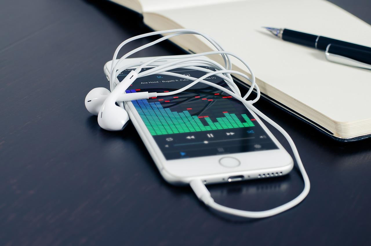 TUTORIAL: el truco para vincular un equipo de sonido a tu móvil
