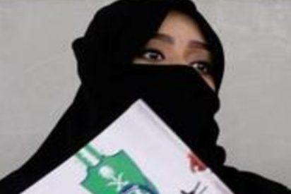 """Así sufren las mujeres en Arabia Saudí: """"Odio usar el nicab. Puedes oler tu propia respiración allí"""""""
